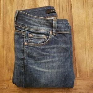 J BRAND Love Story Skylar jeans
